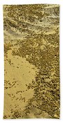 Beach Desertscape Beach Towel