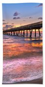 Beach Lace Beach Towel