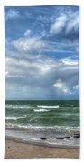 Beach Prerow Beach Towel