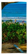 Beach Shower Beach Towel