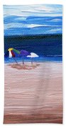 Beach Umbrellas Beach Towel