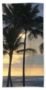Beachwalk Series - No 7 Beach Towel