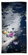 Beautiful Death Beach Towel