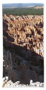 Cedar Breaks - Beautiful Nature Beach Towel