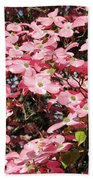 Beautiful Nature Beach Towel