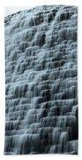 Beed's Lake Dam Beach Towel