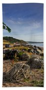 Beesands Beach Towel