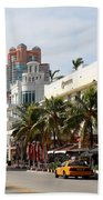 Bentley Hotel Miami Beach Towel