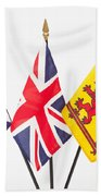 Better Together Beach Towel