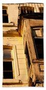 Beyoglu Old House 02 Beach Towel