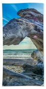 Beyond The Beach Beach Towel