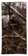 Beyond The Thicket - Abandoned Beach Towel