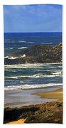 Big Head Pointe Beach Towel
