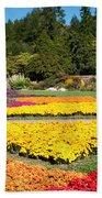 Biltmore Gardens  Beach Towel