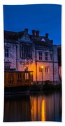 Bishops Palace Maidstone Beach Towel