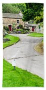 Blanchland Cottages Beach Towel