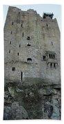 Blarney Castle Beach Towel
