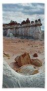 Blue Canyon 63 Beach Towel