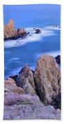 Blue Mermaids Beach Towel