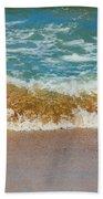 Blue Wave Beach Sheet