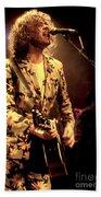 Bob Geldof Beach Towel