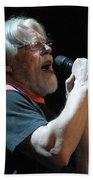 Bob Seger 3692-1 Beach Towel