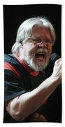 Bob Seger 3730 Beach Towel