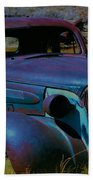 Bodie Plymouth Beach Towel