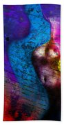 Bodies Colorful Beach Towel