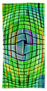 Bold And Colorful Phone Case Artwork Designs By Carole Spandau Cbs Art Exclusives 103 Beach Towel