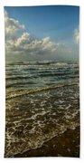 Bolivar Dreams Beach Towel