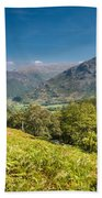 Borrowdale Beach Towel