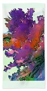 Botanica Fantastica I Beach Towel