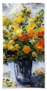Bouquet D'estate 035 Beach Towel