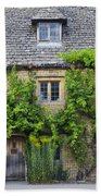 Bourton On The Water  Beach Towel