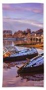 Bowling Harbour 03 Beach Sheet