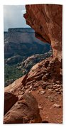 Boynton Canyon 08-174 Beach Towel