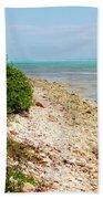 Breakers East Shore Beach Towel