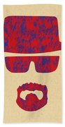 Breaking Bad - 4 Beach Towel