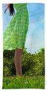 Breezy Beach Towel