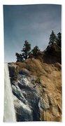 Bridalveil IIi Beach Towel