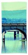 Bridge Of Arches Beach Towel