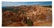 Bryce Canyon Amphitheater  Beach Towel