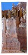 Bryce Canyon Beauty Beach Towel
