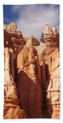 Bryce Canyon Beauty Beach Towel