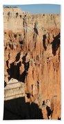 Bryce Canyon Hoodoos Beach Towel