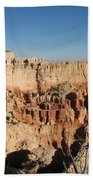 Bryce Canyon Scenic View Beach Towel