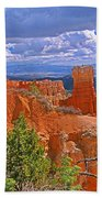 Bryce Canyon's Agua Canyon Beach Towel