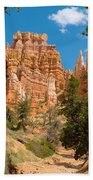 Bryce Hills 2 Beach Towel