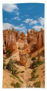Bryce Hills 3 Beach Towel